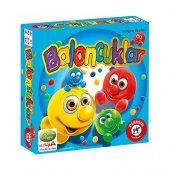 Piatnik Baloncuklar (Bubbles) Türkçe