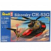 Revell Sikorsky Ch 53g 1 144 Ölçek Helikopter Maketi