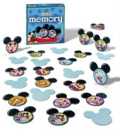 Ravensburger Mickey Mouse Memory Hafıza Oyunu