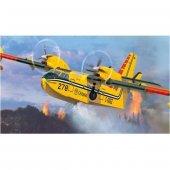 Revell Maket Uçak Canadair Cl 415 1 72