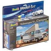 Revell M.set Vw T3 Camper 1 24