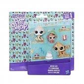 Littlest Pet Shop Miniş Ailesi B9346