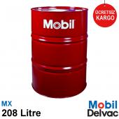 Mobil Delvac Mx 15w 40 208 Lt