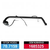 Daf Xf 105 Cf 65 75 85 Sağ Ayna Kolu
