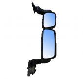 Ayna Komple Sağ 370mm Stralıs As 2nd. Vers. Iveco
