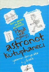Panik Yok Okuldayız Astronot Kütüphaneci