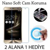 Nokia 2 Kırılmaz Nano Esnek Cam Koruyucu