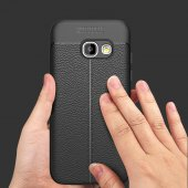 Samsung Galaxy S8 Note 8 J3 J5 J7 Pro Kılıf Auto Focus Silikon