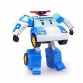 Robocar Poli Robot Işıklı Figür Poli