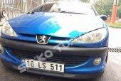 Peugeot 206 Uyumlu Lip Esnek Kırılmaz