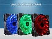 Hadron Hd 253 12cm 32 Ledli Performans Kasa Fanı