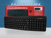 Hadron Hd815 Türkçe F Klavye Okul Ve Kurumlara Uygun