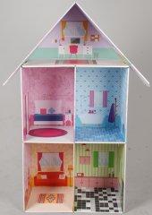 Evimi Seviyorum Bebek Oyun Evi
