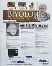 Hiper Zeka Tüm Sınavlar İçin Biyolojik Olaylar Biyoloji Gazetesi
