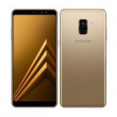 Samsung Galaxy A8 Plus 2018 A730f (Samsung Türkiye Garantili)