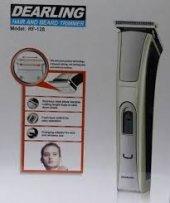 Dearling Rf 128 Saç Sakal Tıraş Makinesi Ücretsiz Kargo