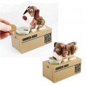 Para Yiyen Köpek Kumbara Choken Bako Oyuncak Bozuk Para Kasa Kumb