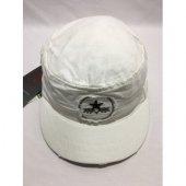 Converse Spk Unısex Beyaz Spor Şapka