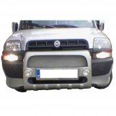 Fiat Doblo Eski Kasa (2007) Sisli Ön Body (Boyalı)