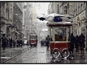 Hed İstiklal Caddesi 1000 Parça Puzzle 48x68 0010