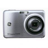 General Electric Ge C1233 Dijital Fotoğraf Makinesi Outlet