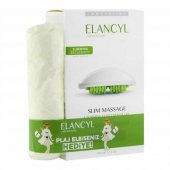 Elancyl Slim Massage + Summing Concentrate Gel 200ml Plaj Elbisesi Hediye