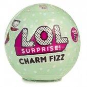 L.o.l Surprise Charm Fizz Series 2 Orjinal Faturalı Ürün