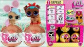 Lol Supriz Bebek Seri 3 Pets Animal Orjinal Faturalı