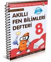 Arı Yayınları Akıllı 8.sınıf Fen Defteri