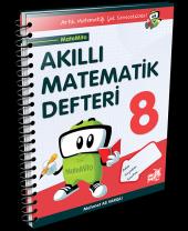 Arı Yayınları Akıllı 8.sınıf Matematik Defteri