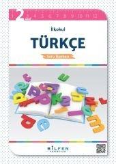 Bilfen 2.sınıf Türkçe Soru Bankası