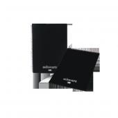 Keskin Schwarz Siyah Defter Üstten Spiralli A 4 60 Yaprak 149300