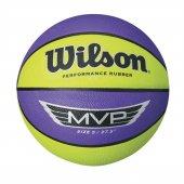 Wilson Mvp 275 Basketbol Topu Topbskwıl012