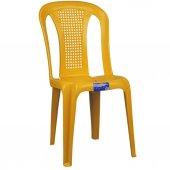 Hasır Plastik Sandalye