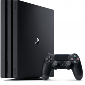 Sony Playstation4 Pro 1 Tb Oyun Konsolu (Ps4 Pro) Cuh 7016b