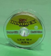 Pinorex Power Silk Misina