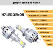 Sentinel H7 Kablosuz 6500k Led Xenon
