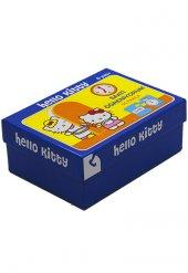 Hello Kitty Saati Öğreniyorum Yap Boz 96 Parça Gordion Junior