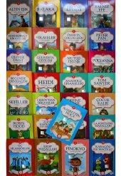100 Temel Eser Okuma Seti 29 Kitap Meb Tavsiyeli