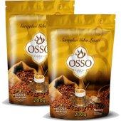 Osso Osmanlı Kahvesi 200 Gram * 2 Adet