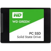Wd Green 120gb 540mb 430mb S 2.5