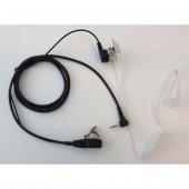 Aselsan Mt690 Mt975 Uyumlu Mikrofonlu Akustik Kulaklık