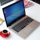 Casper Nirvana F750.8550 Ad65p G If Notebook Bilgisayar