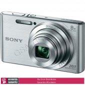 Sony Dsc W830 8x Optik Zoomlu Kompakt Fotoğraf Makinesi