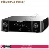 Marantz Mcr 511 Stereo Amplifikatör Ve Network Player