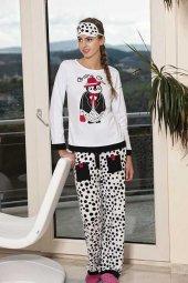 Shirly Pijama Tk. (L Xl Beden)