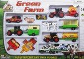 Green Farm Çiftlik Seti