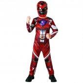 Power Rangers Kostüm 7 8 Yaş