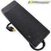 Powermaster 24v 5a Plastik Kasa Adaptör