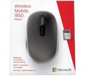 Microsoft Wireless Mouse Mobile 1593